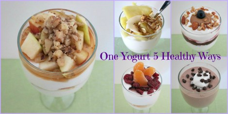 Yogurt Toppings