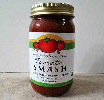 Tomato Smash