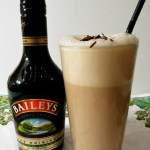Bailey's Irish Cream Shake