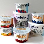 Wallaby Greek Yogurt Giveaway