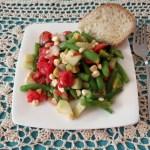 The Get Skinny Salad