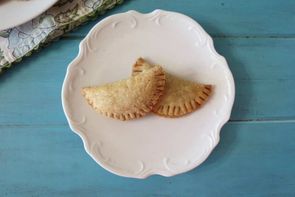 Mini Sweet Potato Hand Pie