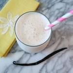 Vanilla Cream Protein Shake