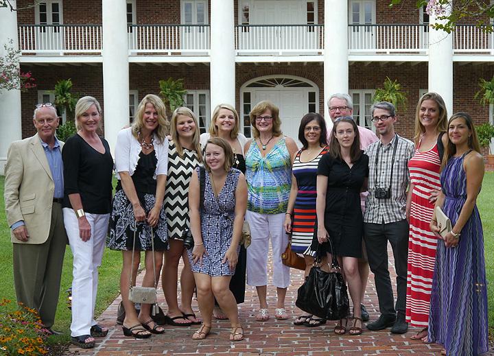 Batton Rouge Bloggers