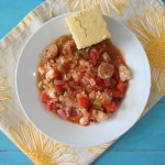 Jambalaya and Cornbread / White Oak Plantation