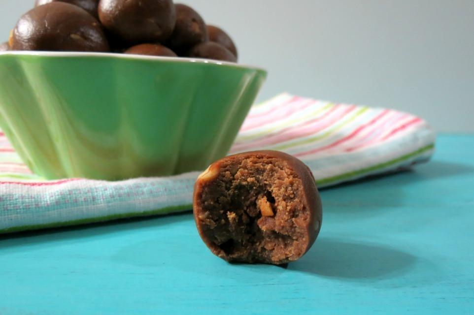 Snickerway Truffles