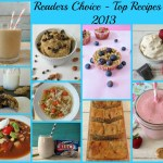 Readers Choice – Your top 10 Recipes of 2013