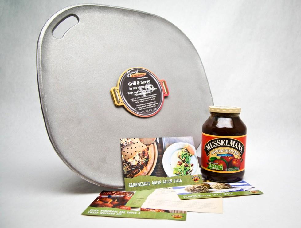 Apple Butter Reader Giveaway