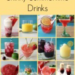 Skinny Summertime Drinks