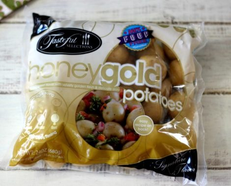 Tasteful Selections Honey Gold Potatoes