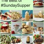 The Best of #SundaySupper