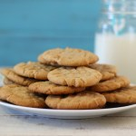 The Ultimate Peanut Butter Cookie #OXOGoodCookies