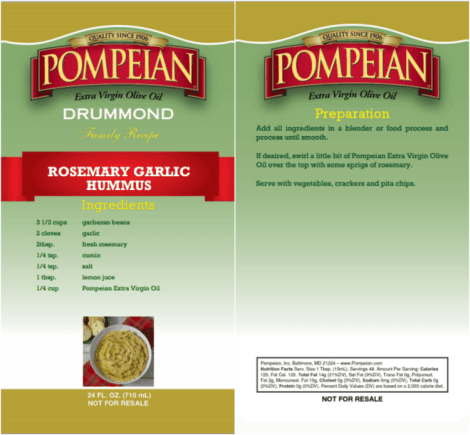 pompeian-label