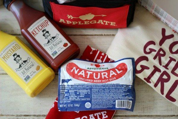 Applegate Giveaway