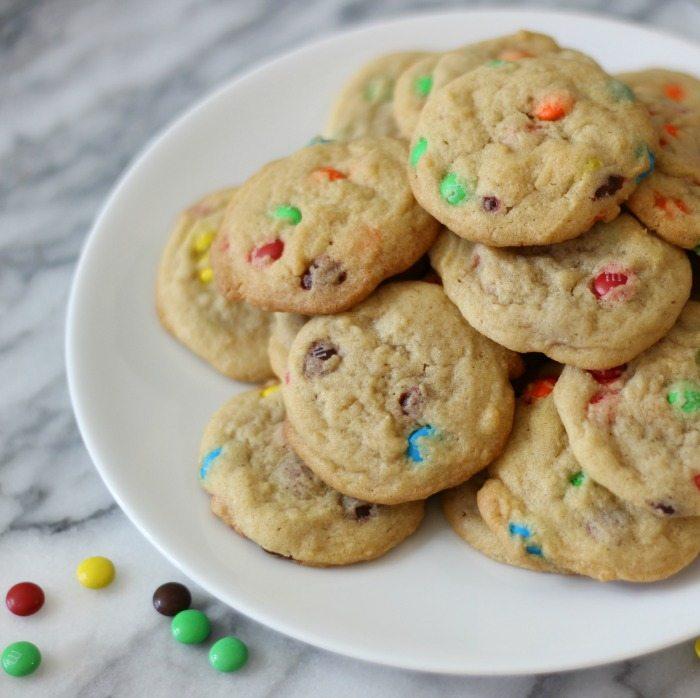 M M Cookies Pb P Design