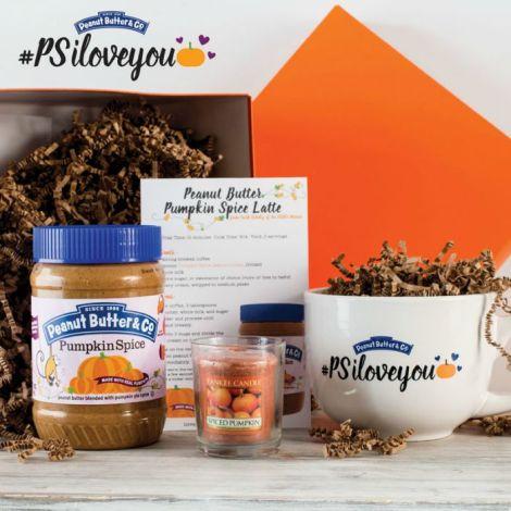 PSiloveyou Giveaway