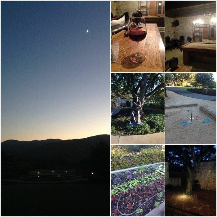 Holman Ranch Property