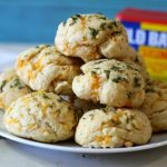 Cheddar Bay Biscuits (Red Lobster Copycat Recipe)