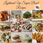 Healthy Super Bowl Favorites