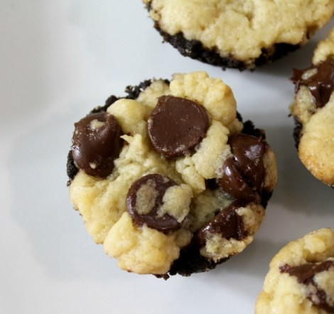 Brookies (Cookie + Brownie)