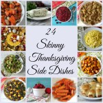 24 Thanksgiving Side Dishes