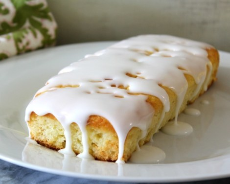 Lemon Loaf (Starbucks Copycat)