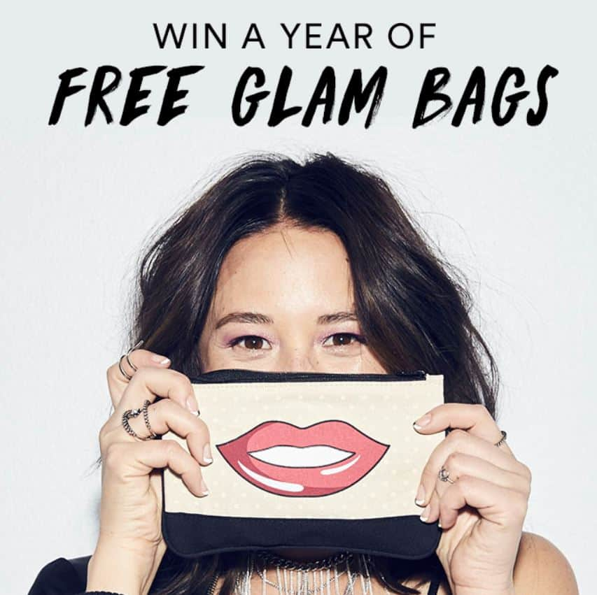 Win ipsy for a year