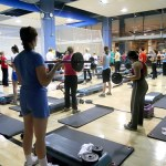 BodyPump: What It Is and Why I Love It