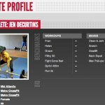 CrossFit Open Workout 13.1