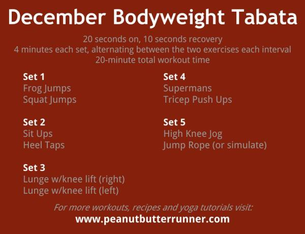 Copy of Tabata Workout 11.26