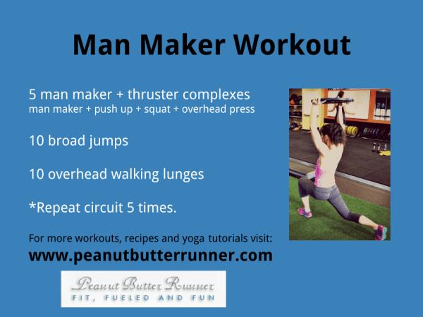 Man Maker Workout (1)