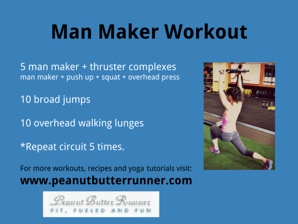 Man Maker Workout (1)