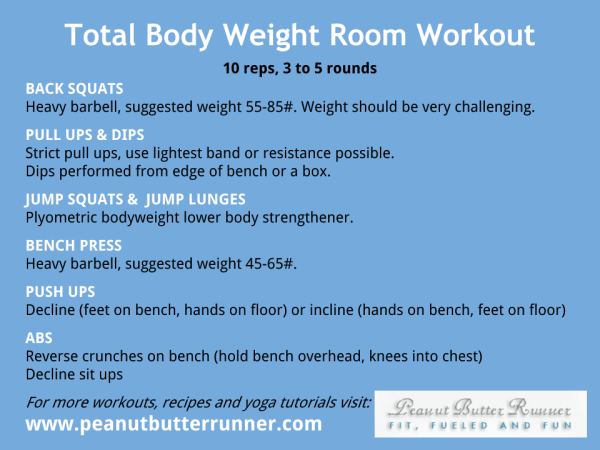 Weight Room Workout (1)