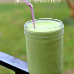 8 Tips for Green Smoothies that Look Pretty and Taste Great