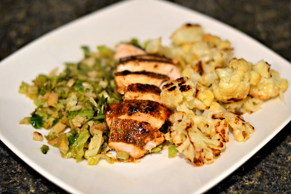 How to cook boneless skinless chicken breasts that turn out perfectly every time!