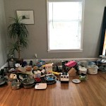 Creating A Sanctuary at Home (In Progress)