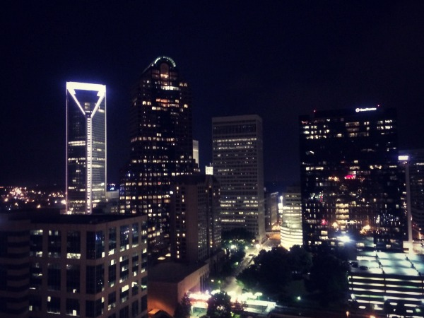 Living in Charlotte, NC