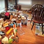 Adventures in Kitchen Renovations
