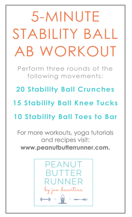 stabilityballworkout