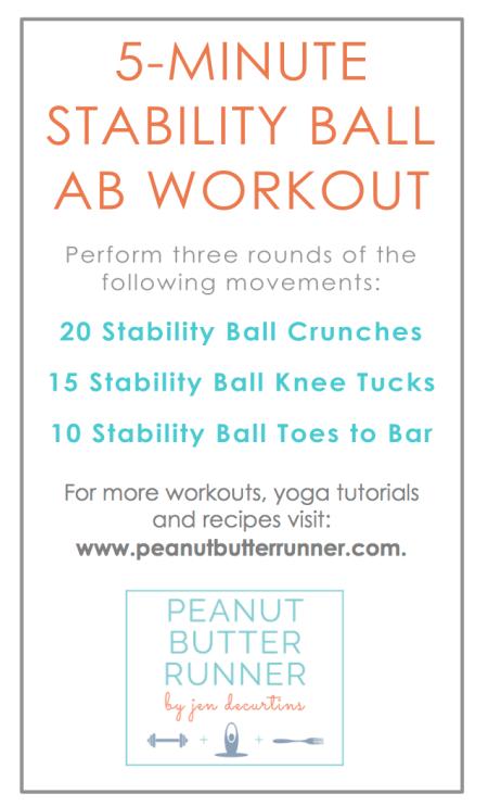 stabilityballworkout