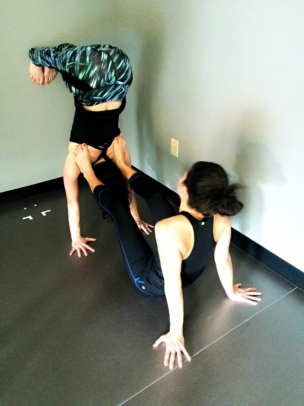 CDY inversion practice
