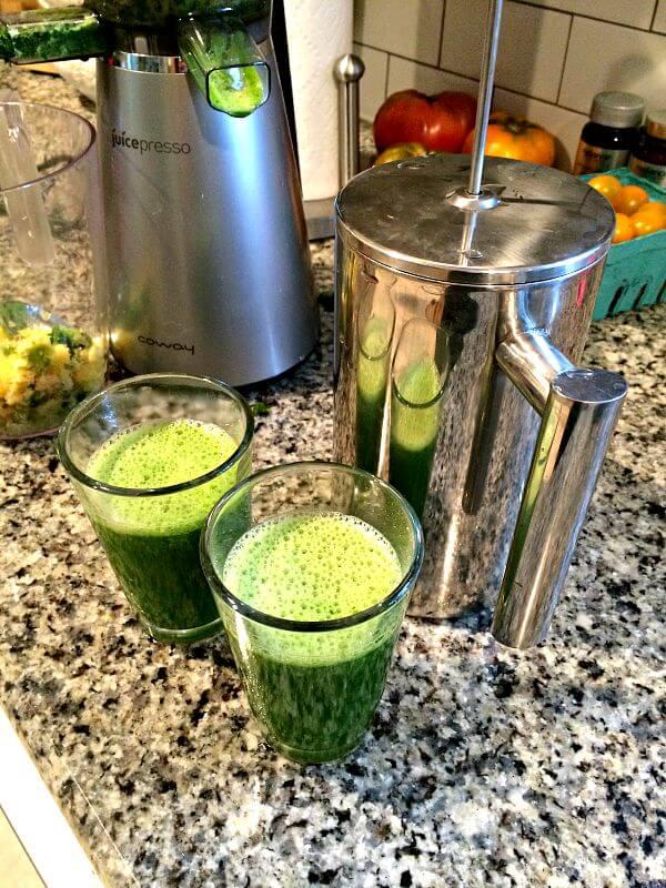 greenjuice