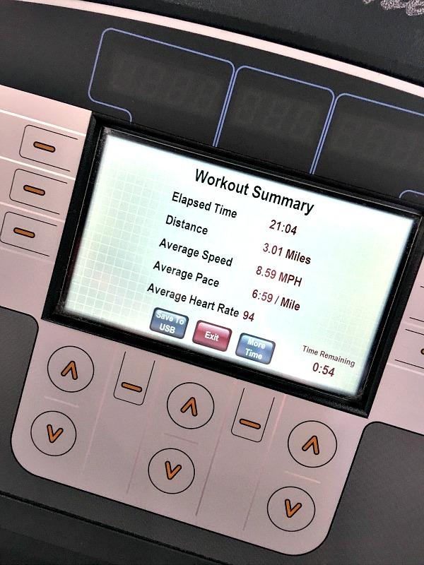 1.31treadmill