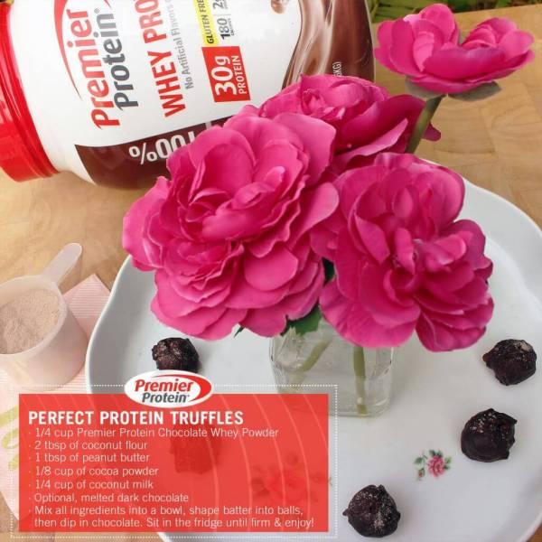 PremierProteinTruffles