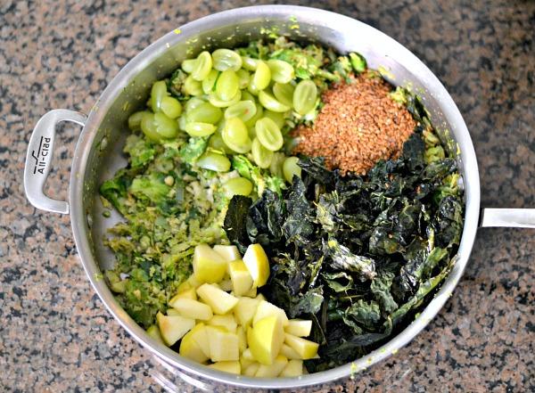 ALDI Superfoods Salad