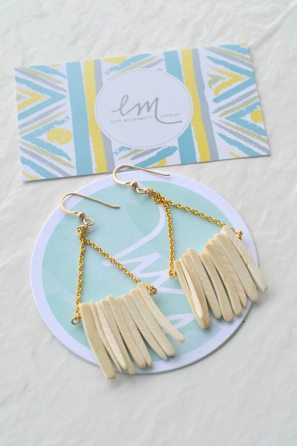 Erin McDermott Jewelry