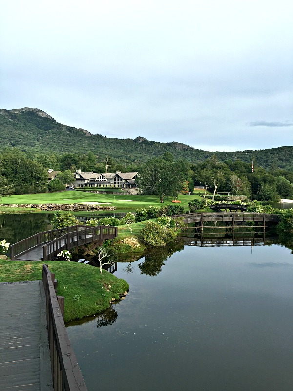 Grandfather Mountain Golf & Country Club
