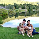 Our Vacation at Grandfather Mountain Golf & Country Club