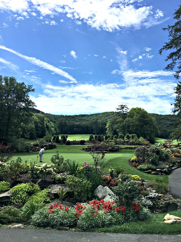Grandfather Mountain Golf & Country Club Golf Course