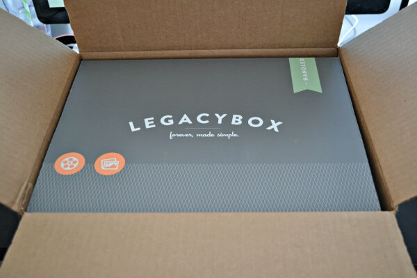 Legacybox Review
